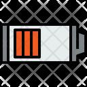 Bettery Status Camera Icon