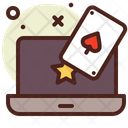 Betting Casino Game Icon