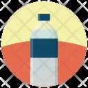 Beverage Bottle Drink Icon