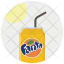 Beverage Can Drink Icon