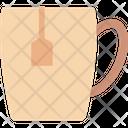 Beverage Hot Drink Instant Tea Icon