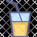 Beverage Drink Glass Icon
