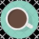 Beverage Coffe Pause Icon