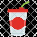 Beverage Juice Drink Icon