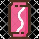 Beverage Softdrink Canneddrink Icon