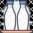 Beverage Healthy Diet Milk Icon