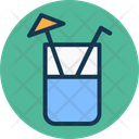 Beverage Disposable Cup Drink Icon