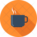 Beverage Break Cafe Icon