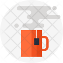 Beverage Break Coffee Icon