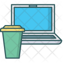 Beverage Coffee Cup Icon