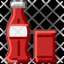 Soda Drink Cold Icon