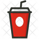 Beverage Coke Drink Icon