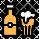 Beverage Oktoberfest Festival Icon