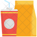 Food Meal Beverage Icon