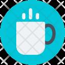 Beverage Coffee Mug Icon