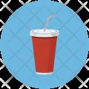 Beverage Cola Drink Icon