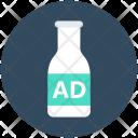 Beverage Label Drink Icon