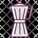 Beverage Coffee Maker Icon