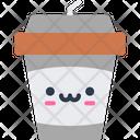 Soda Drink Liquid Icon