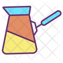 Beverage Jar Icon