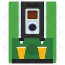 Beverage Vending Vending Machine Coffee Machine Icon