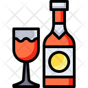 Beverages Cocktail Drink Icon