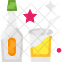 Beverages Drink Alcohol Icon