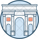 Beyazit Square Icon