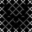 Bezier Tool Metrize Icon