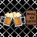Bhai Ka Sath Icon