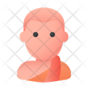 Bhikkhu Icon