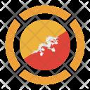 Bhutan Icon
