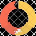 Bhutan Country Flag Icon