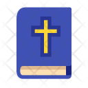 Bible Holy Icon