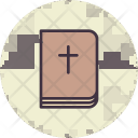 Bible Holy Christian Icon