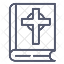 Bible Christianity Book Icon