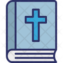Bible Biblical Book Christian Book Icon