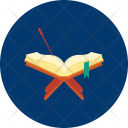 Bible Book Object Icon