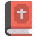 Bible Christianity Book Holly Book Icon