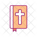 Bible Holly Bible Holly Book Icon