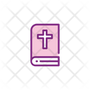 Bible Religion Book Book Icon