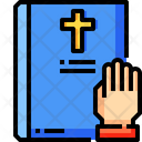 Bible Holy Religion Icon