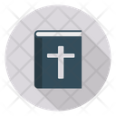 Bible Holy Scripture Icon