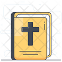 Bible Holy Book Jesus Book Icon