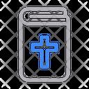 Bible Holy Religious Icon