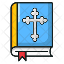 Bible Book Bible Christian Book Icon