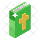 Bible Christian Book Holy Book Icon