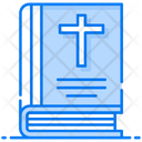 Bible Holy Book Christian Book Icon
