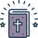 Bible Authority Creed Icon