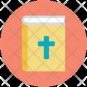 Bible Christian Religious Icon